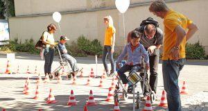 Agentur Tigertatze - Event Modul - Vertrauensparcours - 03