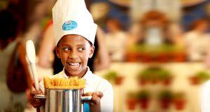 TIGERTATZE - Kinderevents - Kindermarketing - Ausstellungsdesign - Barilla - 03