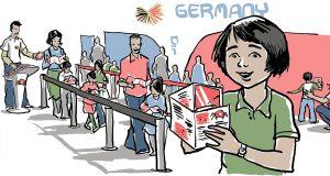 TIGERTATZE - Kinderevents - Kindermarketing - Ausstellungsdesign - EXPO - 01