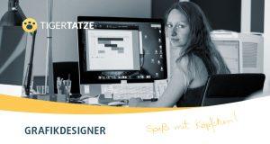 TIGERTATZE - News- Job - Grafik